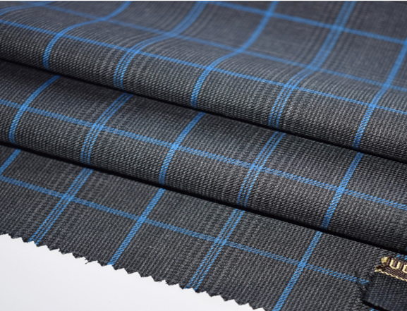 Wool Suiting Fabric Supplier
