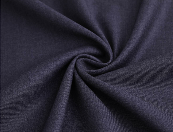Classic Wool Suiting Fabric Wholesaler