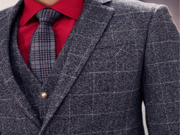 Sharing Several Knowledge Of Common Fashion Modern Suiting Fabric