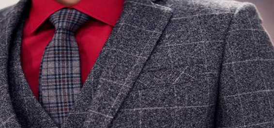 Understand Some Fabric Knowledge And Improve Your Suit Taste