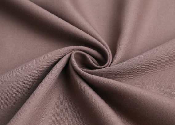 Plain Dyed Suiting Fabric