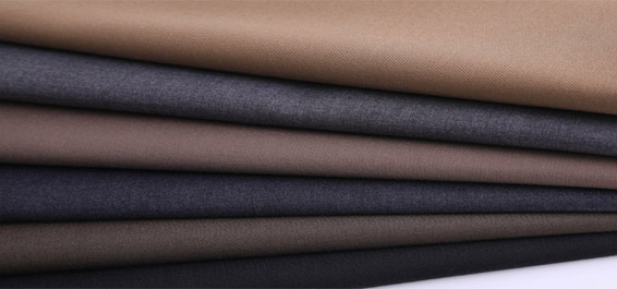 Women Suit Wool Suiting Fabric