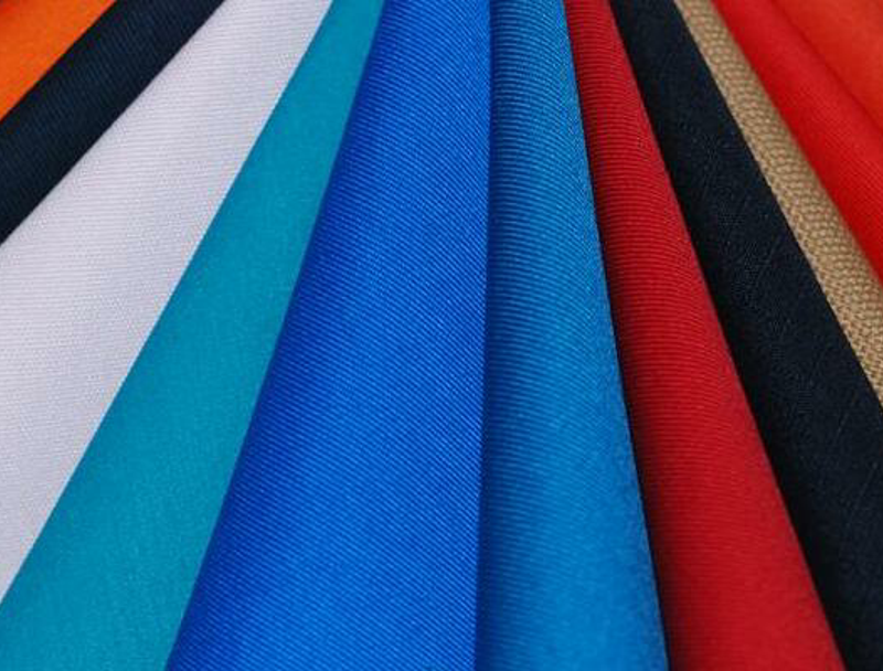 Workwear Uniform Fabrics
