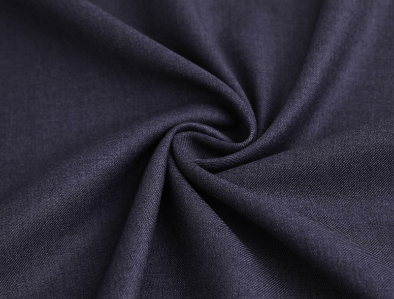 Wholesale High Quality Polyester Rayon Blend TR Suiting Fabric