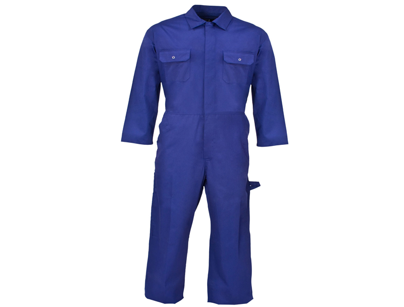 Top Quality Pure Cotton Safety Clothing Fabric