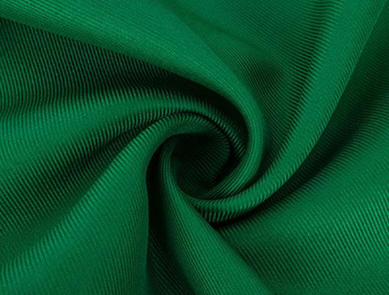 Hot Selling 100% Polyester Twill Gabardine Workwear Uniform Fabric