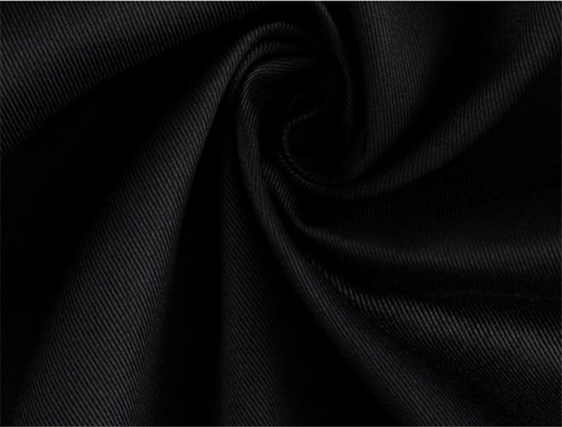 Wholesale Twill Gabardine Polyester Viscose Workwear Uniform Fabric