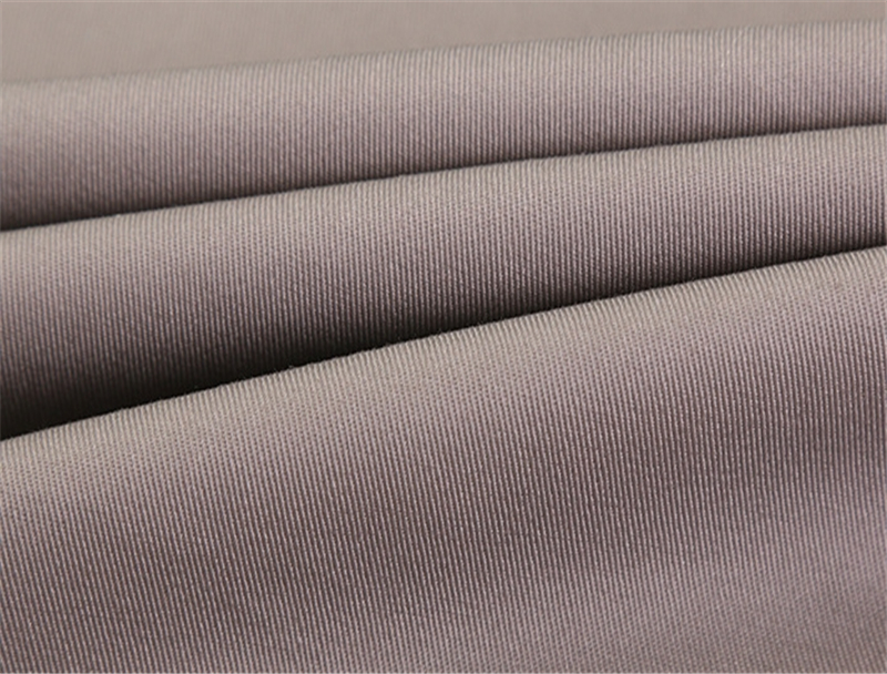 TR 80/20 Twill Polyester Viscose Blended Workwear Uniform Fabric