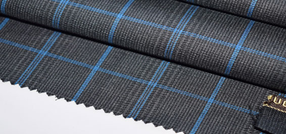How To Identify Several Kinds Of Suit Fabrics?