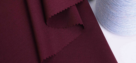 What Fabrics Are Best For Business Suiting Fabrics?