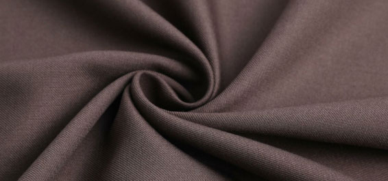 Correct Analysis And Identification Of The Performance Of The Suiting Fabric