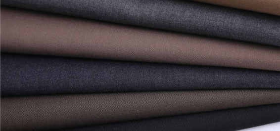 The Twill Weave Of The Twill Weave Fabric Is Also Exquisite!