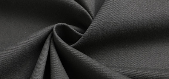 What Is The Difference Between Twill Wool Suiting Fabric And Woven Uniform Fabric?