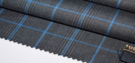 One Of The Important Principles Of Choosing A Suit Is Fabrics