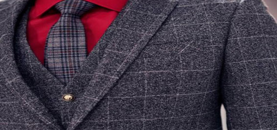 Specific Characteristics Of Commonly Used Fabrics 1
